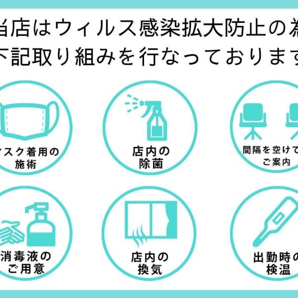 PROGRESS MEN'S ひばりヶ丘店