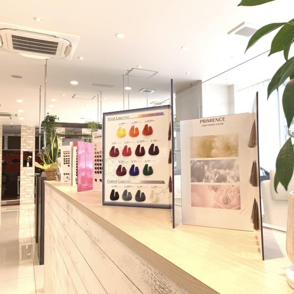PROGRESS 狭山店