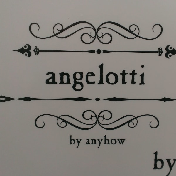 angelotti by anyhow 川口駅東口