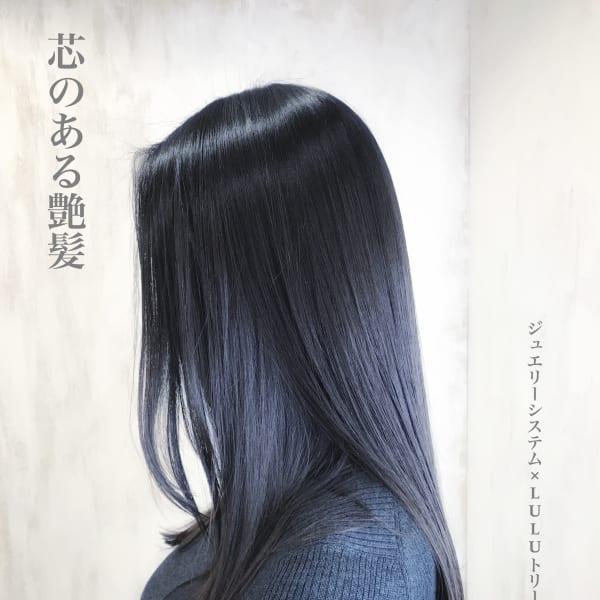 ヘアケア・髪質改善専門店 AnFye for prco