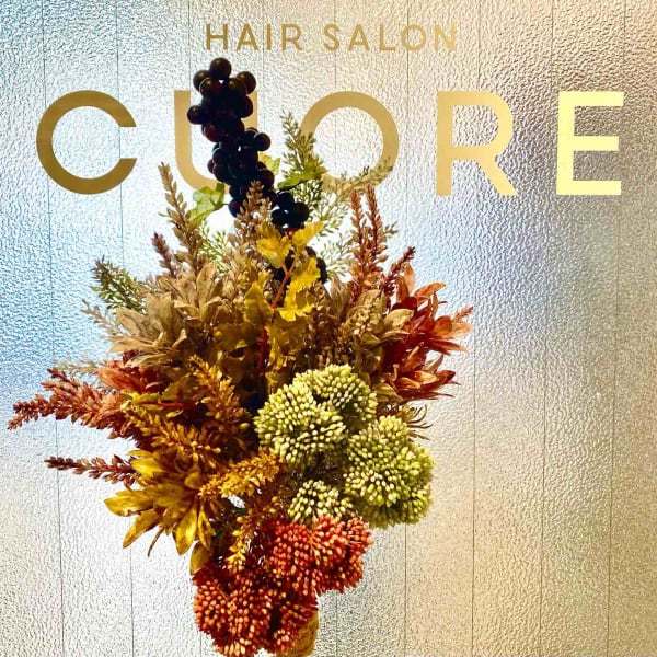 hair salon CUORE