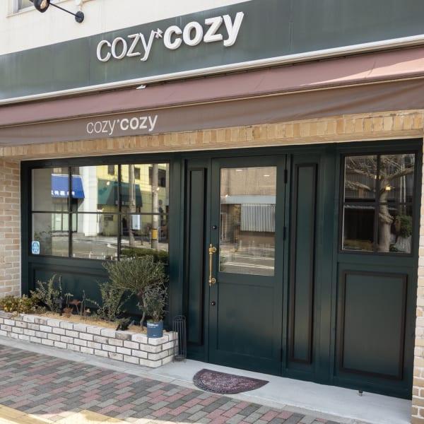 cozy*cozy