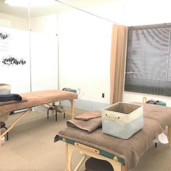 整体&Body care オリエンタル整体院