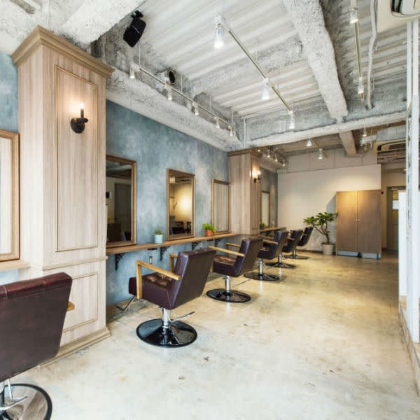 tocca hair&treatment 赤羽駅東口店