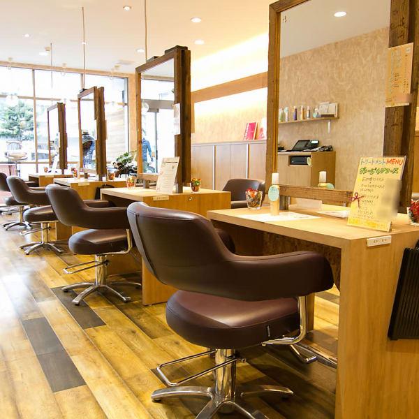 hairs 広畑東新町店