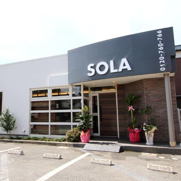 SOLA 大久保店