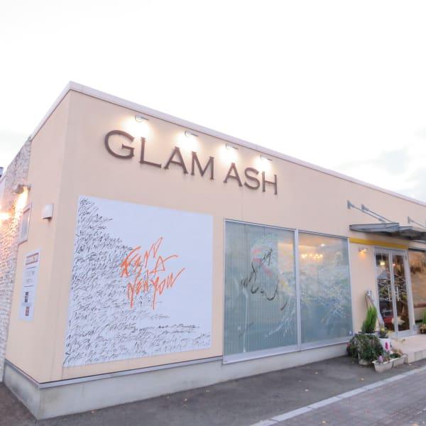 GLAM ASH