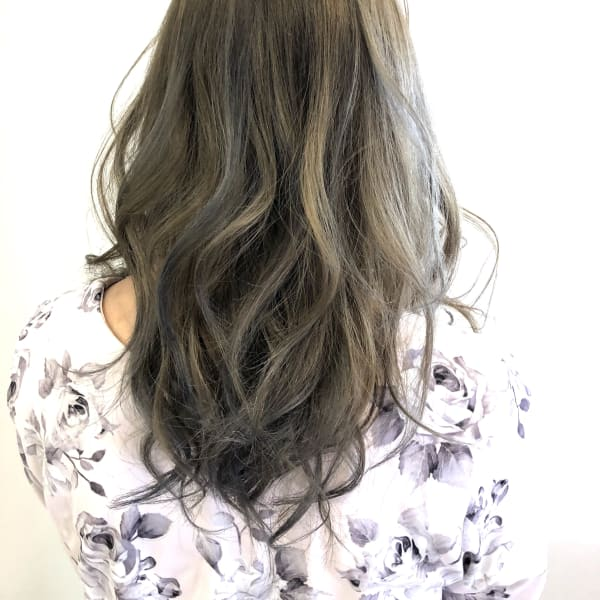 oluolu ~hair~