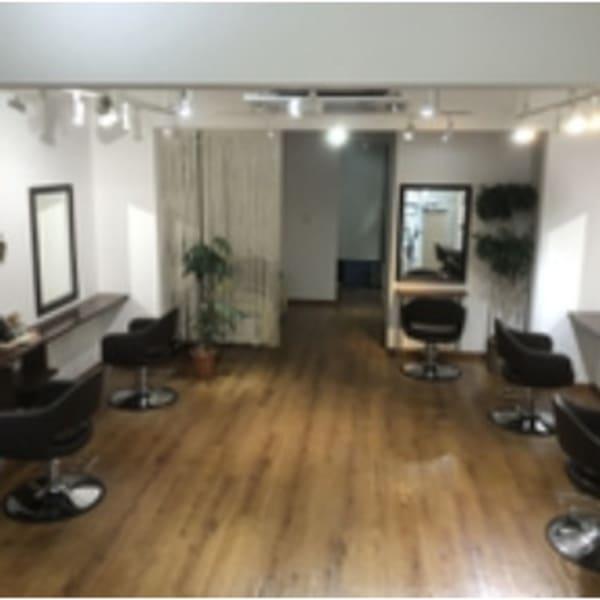 hair salon Ohana