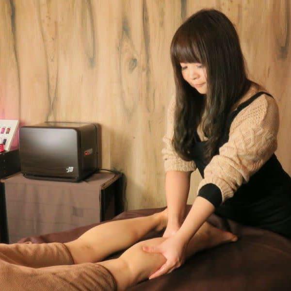 Relaxation Salon Affectie