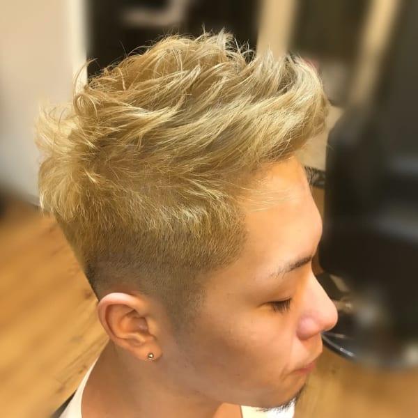 Hair & face room Hug 木津川台店