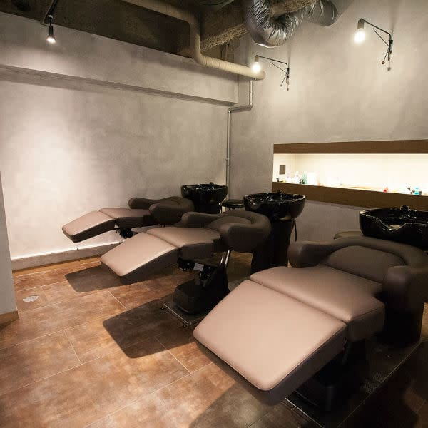 CLUTCH 難波 Treatment & Head Spa