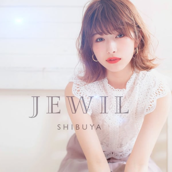 JEWIL shibuya