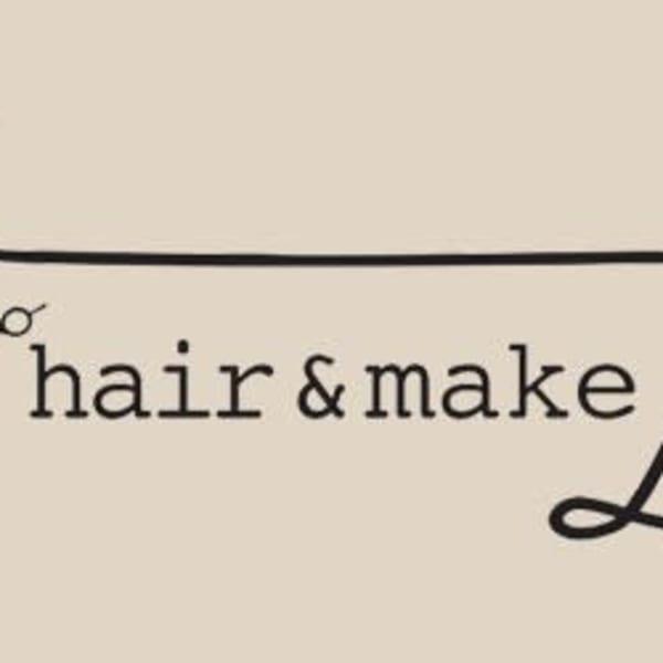 hair&make ~D~ 八千代緑が丘店