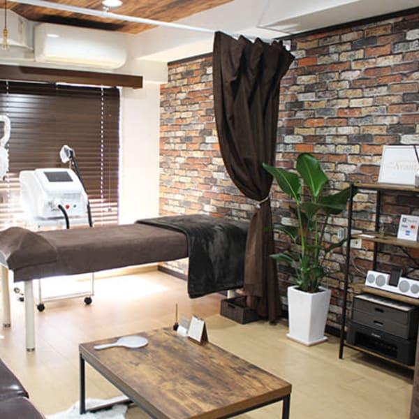 Total Beauty Salon Avanti