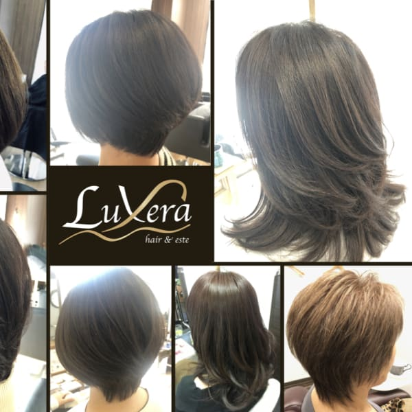 LuXera hair&este