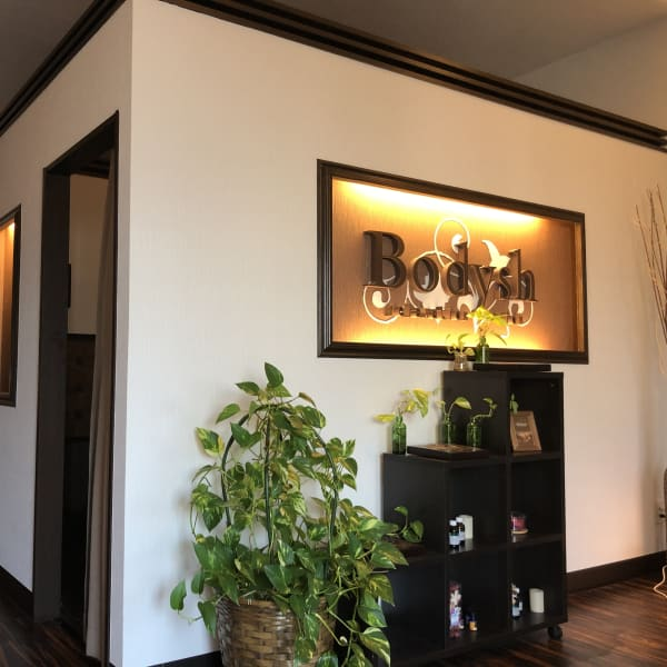 Bodysh 茶屋町店