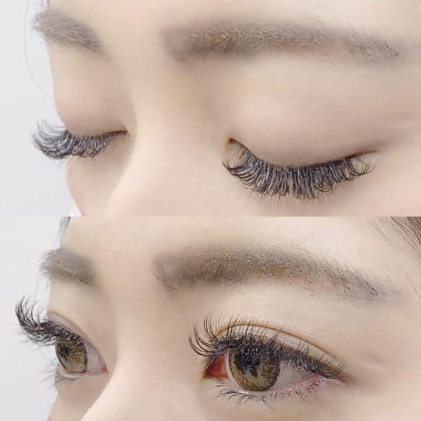STYLE 本厚木 eyelash