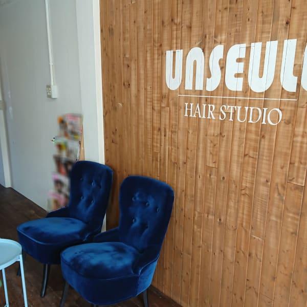 UNSEULE HAIR STUDIO