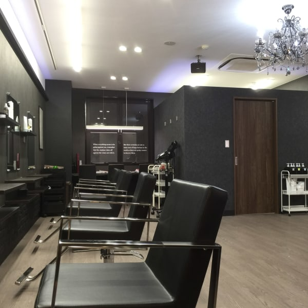 Hair Salon Liebe東久留米店