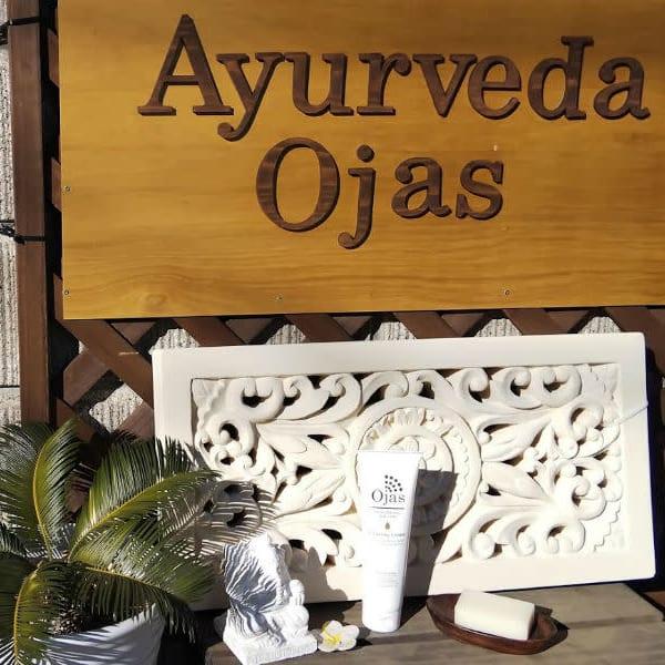 Ayurveda Ojas 八王子本店