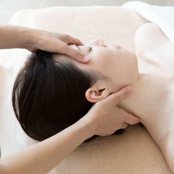 お顔と体のゆがみを整えるメンテ&エイジングケアサロン リナビュー