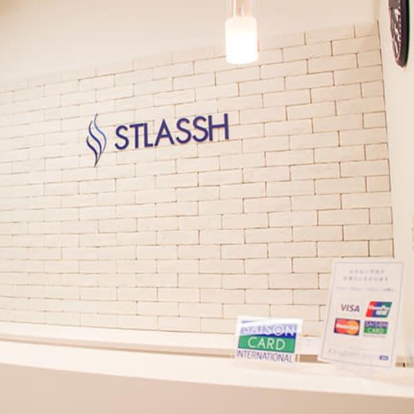 脱毛サロンの新常識 STLASSH 仙台店