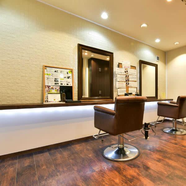 Hair Salon At'shushu
