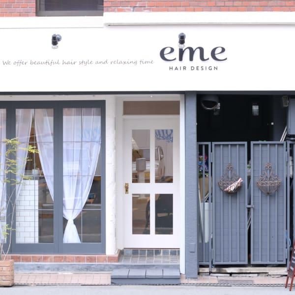 eme hair design