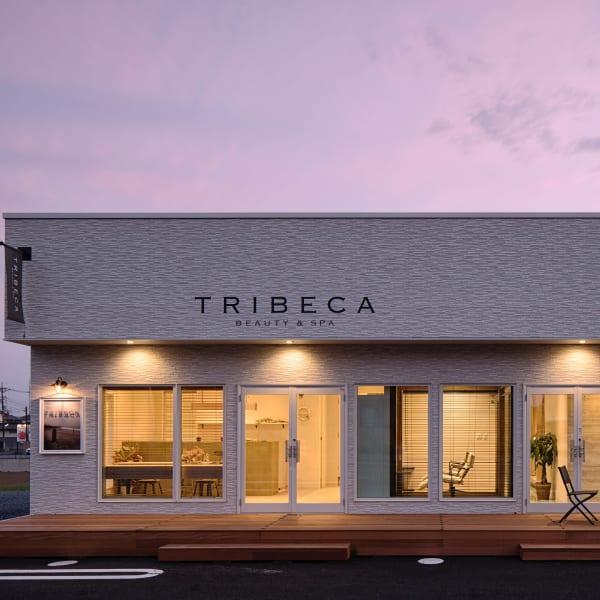 TRIBECA BEAUTY&SPA 水戸
