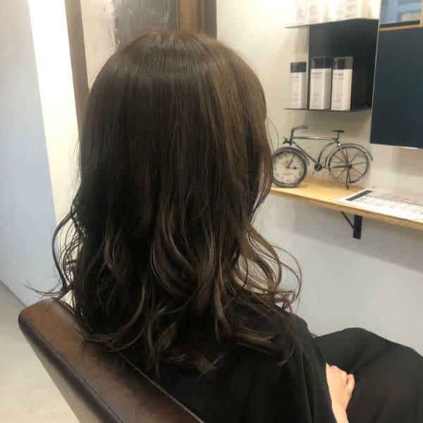 Spaβ hair
