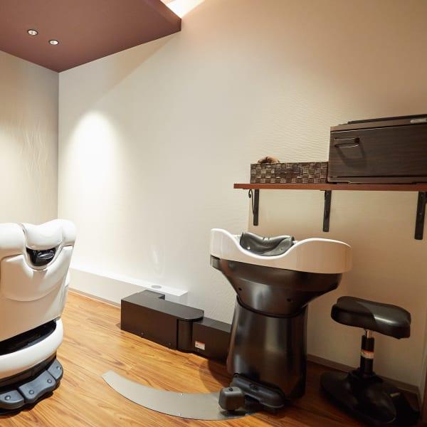 Relaxation Salon laulea