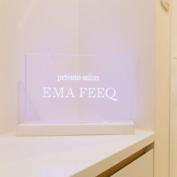 EMA FEEQ