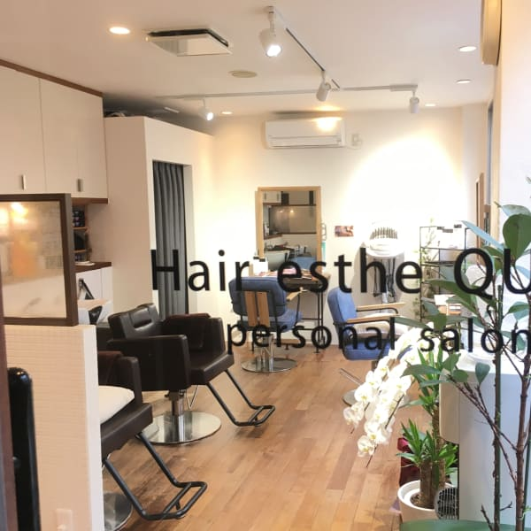 Hair esthe QUICK Personal Salon