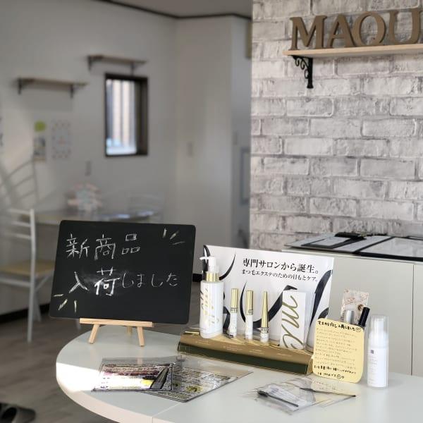 MAQUIA 奈良橿原店