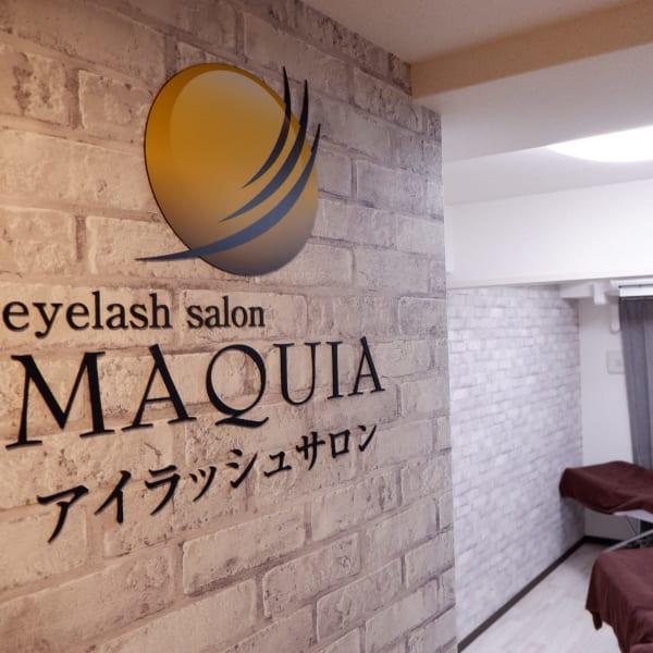 MAQUIA 天王寺店
