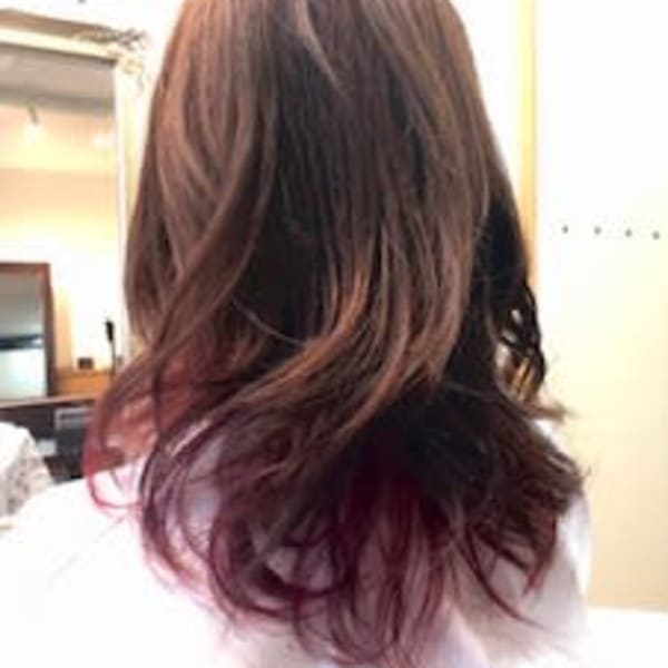 hair Clover