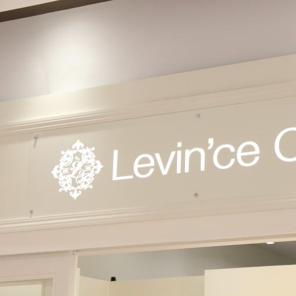Levin'ce cloe