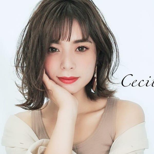 Cecil hair 札幌 北24条店