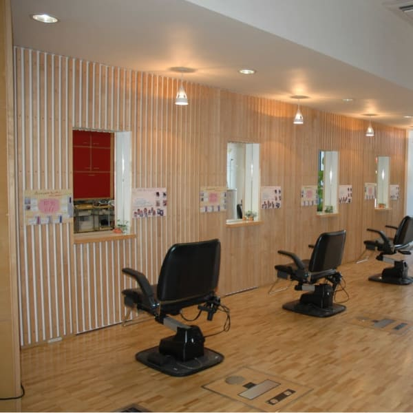 beauty salon VOGUE 幸町店