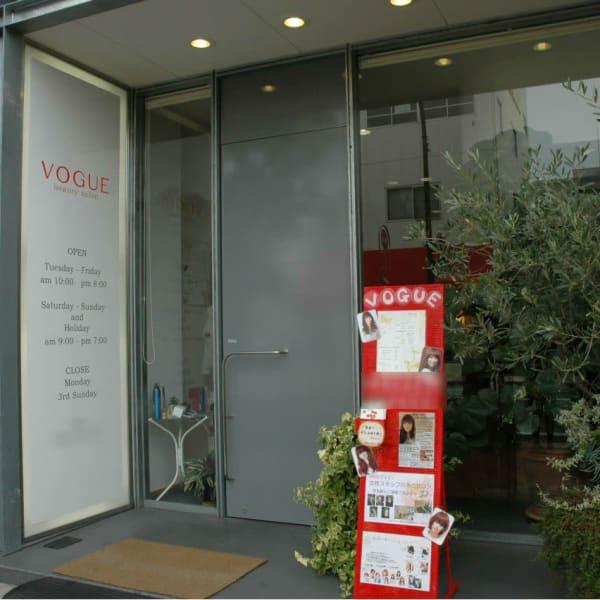 beauty salon VOGUE 幸町店