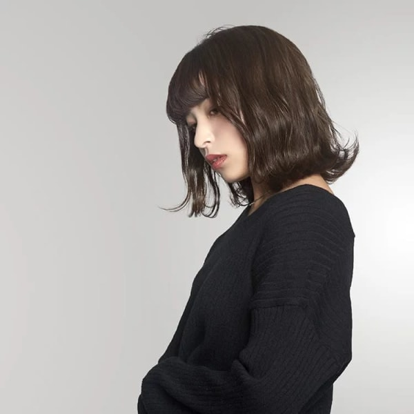 Privee hair