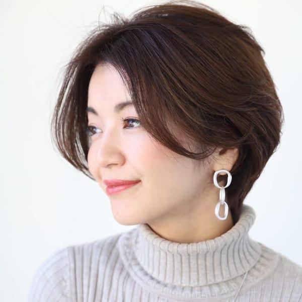 Hair&Make equri  エクリ不動前店