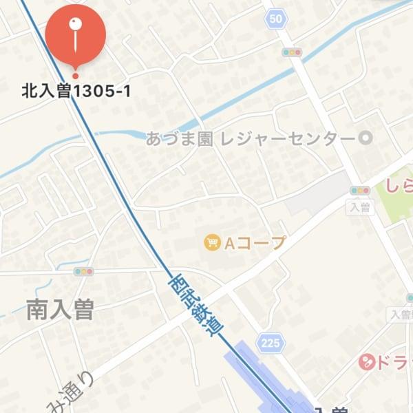 OHANA 狭山西口