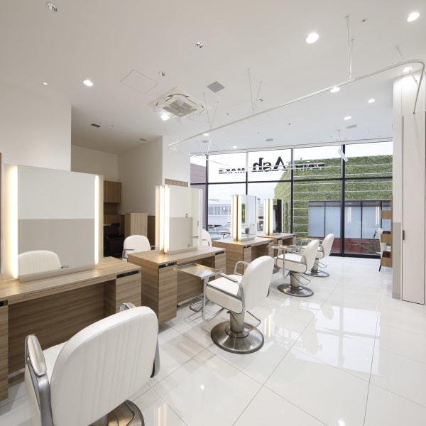 Ash 南町田グランベリーパーク店