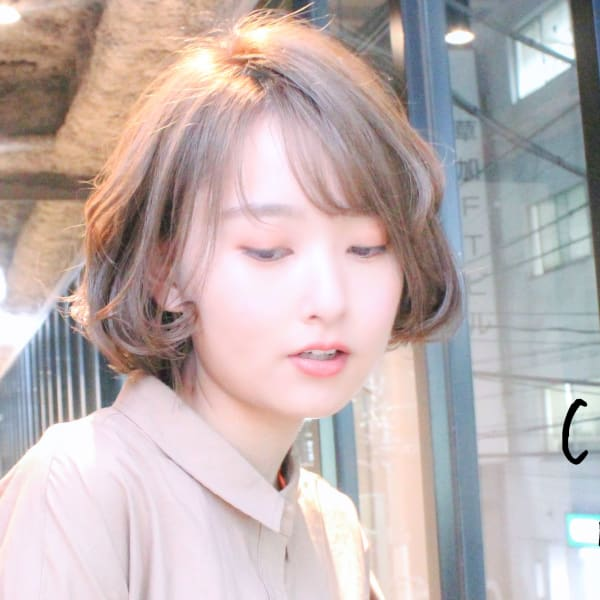 CANNOA. hair&beauty