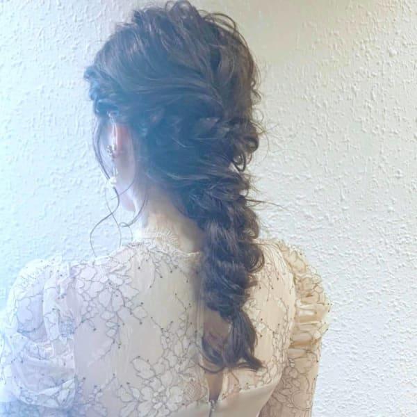 hair make DISPLAY