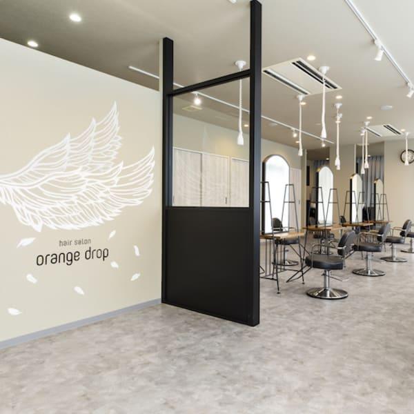 orange drop 万代店 【オレンジドロップ】