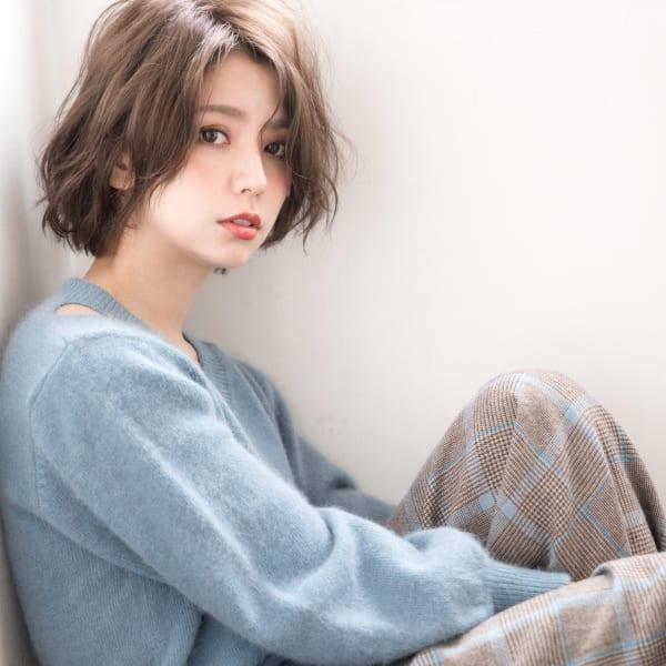 afrodite hair&treatment 京橋店