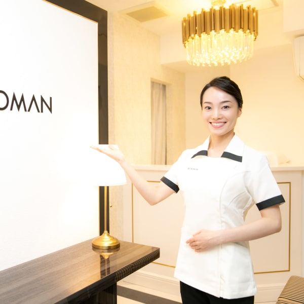 ダイエット専門店 DIET WOMAN新宿東口店